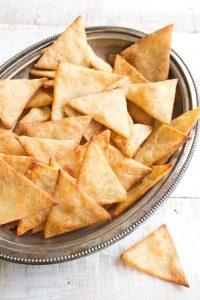 keto chips recipe