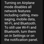Airplane Mode Reduces EMF Radiation Drastically & Cell Phone Exposure